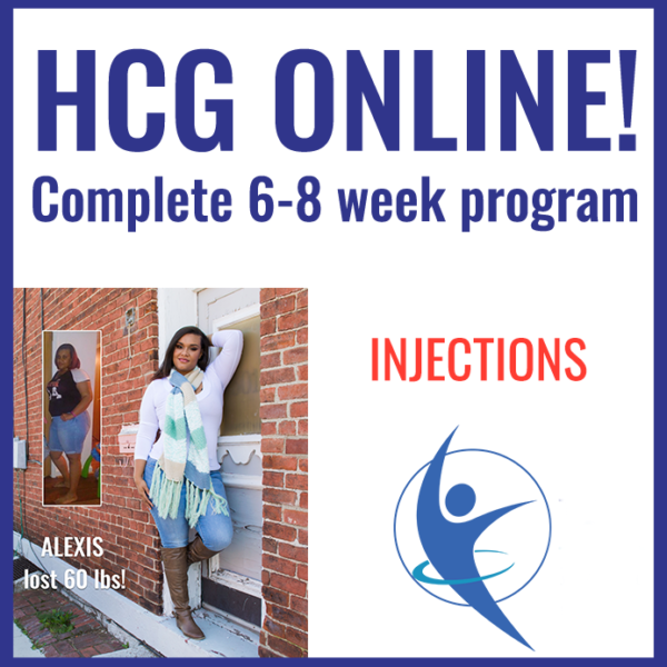 HCG Complete 6-8 Week Program